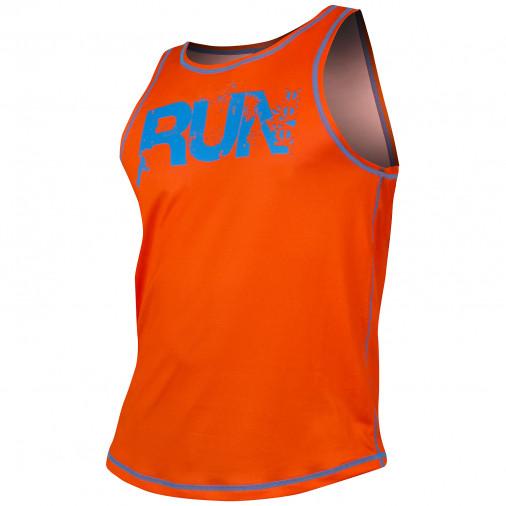 Running singlet Ivo Micro Run F25