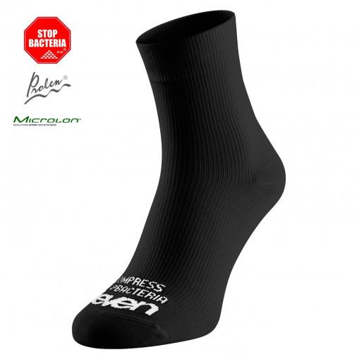 Compression socks  Strada Black