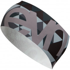 Headband ELEVEN HB Dolomiti Shape Grey