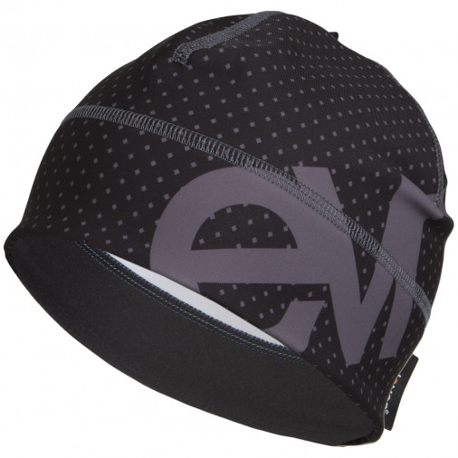 Cepure Eleven MATTY Shape Black