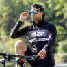 cycling jacket ELEVEN COMBI LIGHT horizontal