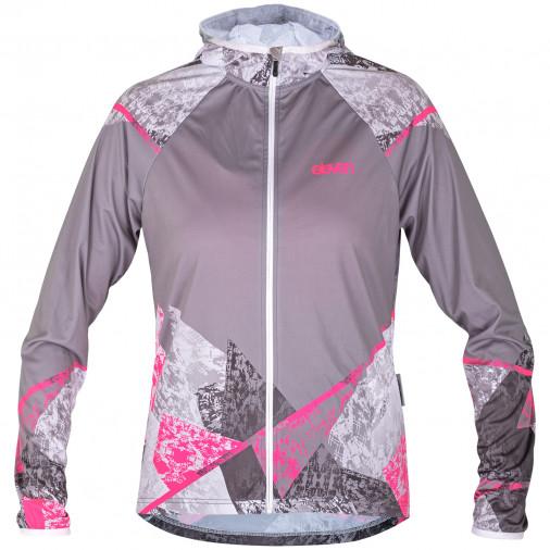Running jacket Pass 7