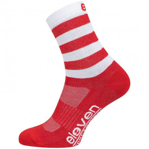 Colorful sports socks SUURI+ Pink