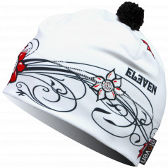 Cap ELEVEN SVEN Flower White