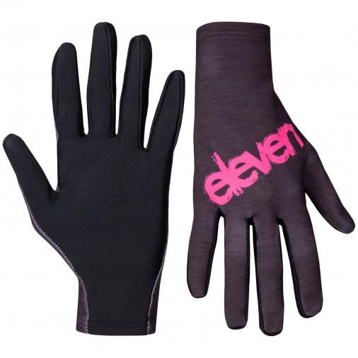 Sports gloves ELEVEN LIMIT pink