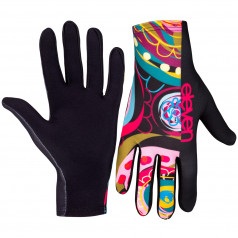 Running gloves ELEVEN Retro 17
