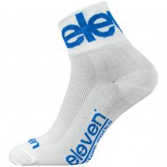 Socks HOWA Two White/Blue