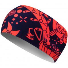 Headband ELEVEN HB Dolomiti Retro 23