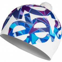 Cap SVEN Outline White