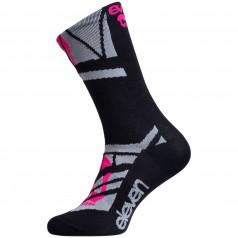 Socks SUURI Skull Pink