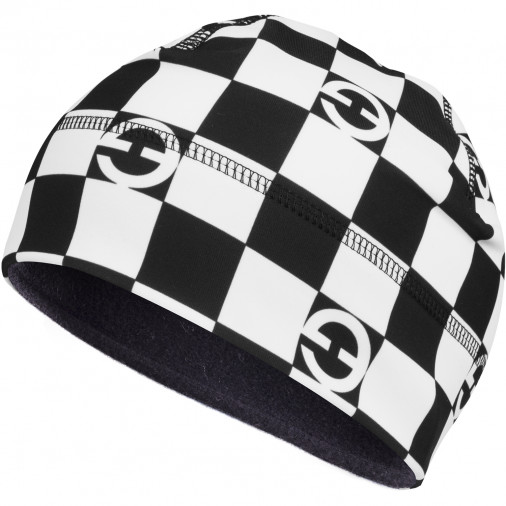 Cap MATTY Dots Cube BW