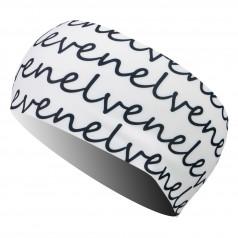 Headband ELEVEN HB Dolomiti Eleven White