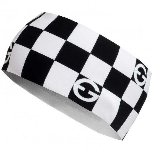 Headband ELEVEN HB Dolomiti Cube BW