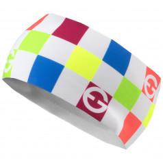 Headband ELEVEN HB Dolomiti Cube Color