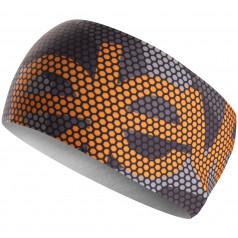 Headband ELEVEN HB Dolomiti Bee Orange
