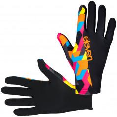 Running gloves ELEVEN Retro 08