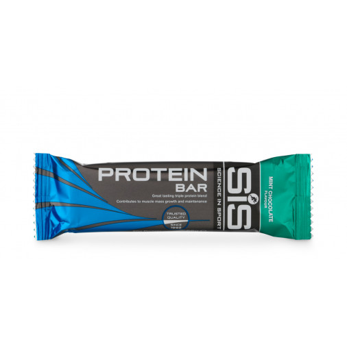 SIS Recovery Bar Rego Protein Chocolate/Mint 55g