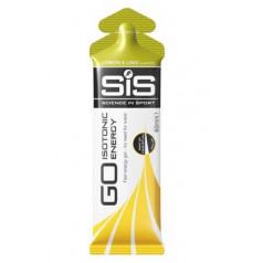 SIS enerģijas želeja Go Isotonic Energy citrons+laims 60ml