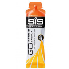 SIS enerģijas želeja Go Isotonic Energy apelsīnu 60ml
