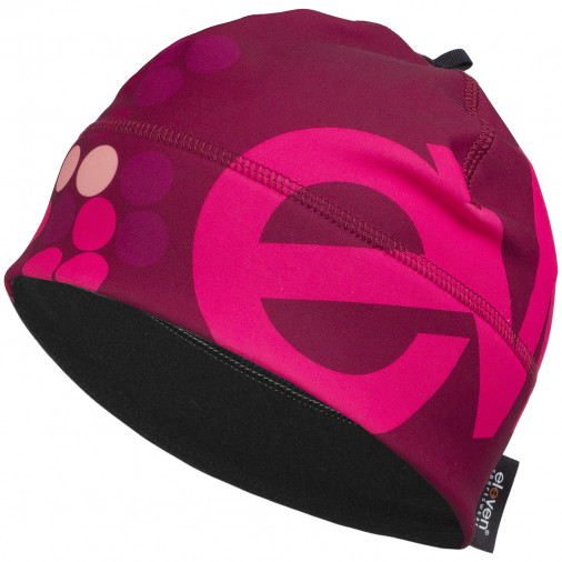Beanie Eleven MATTY Spot Rose
