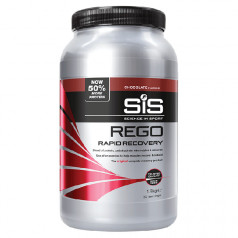 SIS REGO RAPID RECOVERY 1.6kg CHOCOLATE