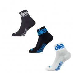 ELEVEN set HOWA TWO socks blue/black/white