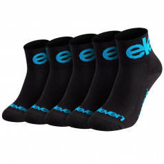 ELEVEN socks HOWA black/blue 5 pack