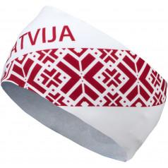 Headband ELEVEN HB Dolomiti LATVIJA white