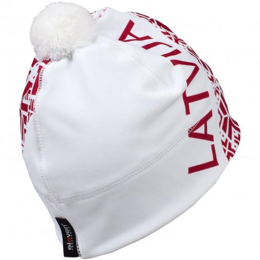 cepure ERIC LATVIJA balta