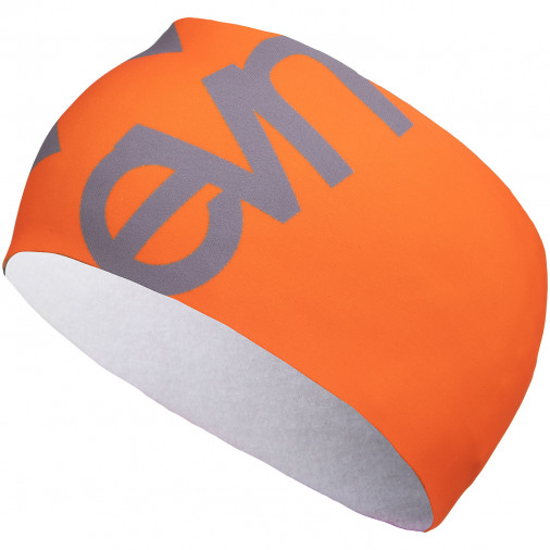 Headband Eleven HB Dolomiti Triangle orange