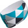 Headband Eleven HB Dolomiti Triangle blue