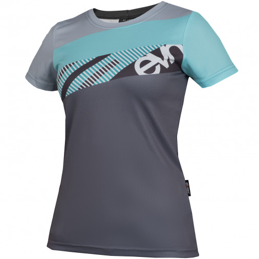 Running shirt Annika Stripes