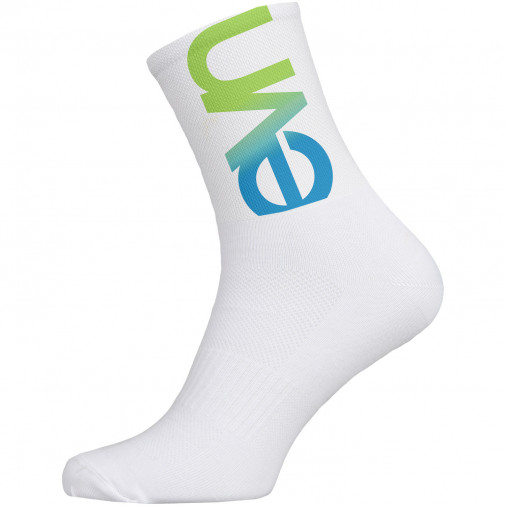 Socks with print CUBA