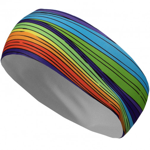 Headband HB Dolomiti SUMMER