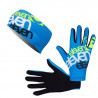 Combo set F2925 running gloves + headband