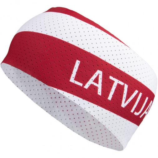 Galvas lenta HB Dolomiti Air Latvija 2019