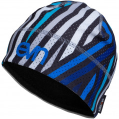 Beanie Air Line Blue