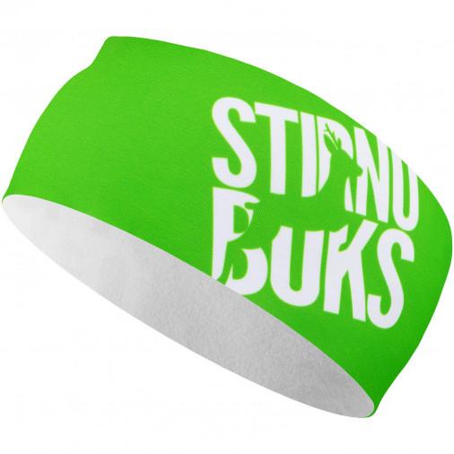 Skriešanas galvas lenta Stirnu Buks