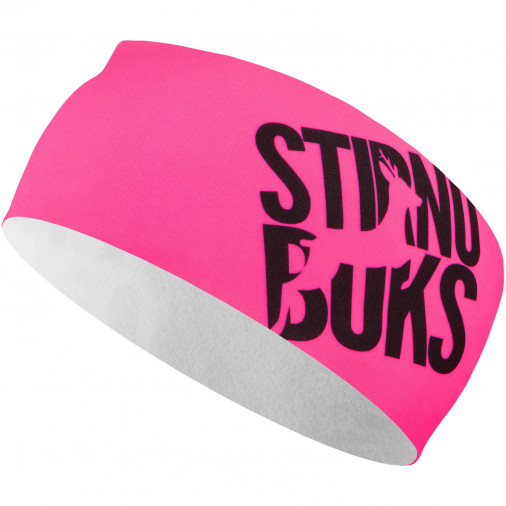 Running headband Stirnu Buks