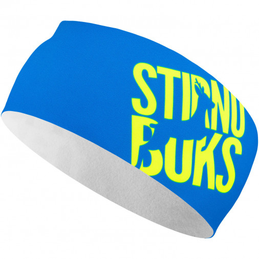 Headband for running Stirnu Buks
