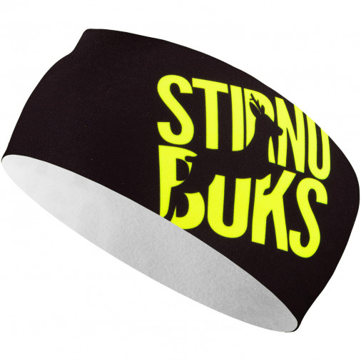 Stirnu Buks headbands black