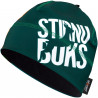 ELEVEN beanie MATTY STIRNU BUKS dark green