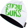 ELEVEN beanie MATTY STIRNU BUKS white