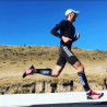 Compression sleeves for running