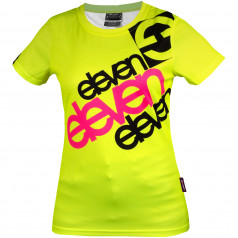 Sports shirt Annika Fluo F31