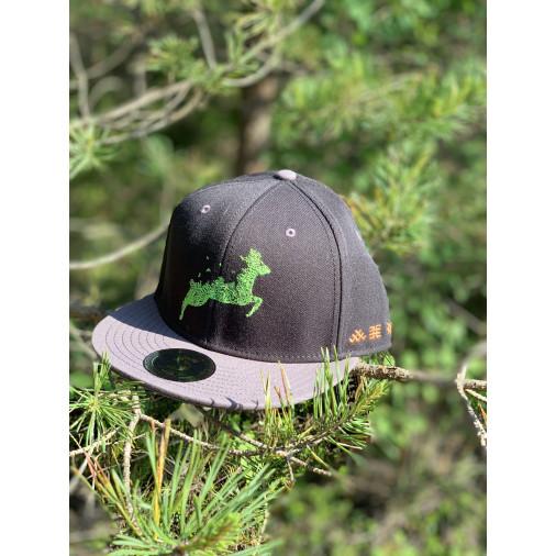 Cepure STIRNU BUKS SB4