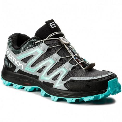 SALOMON trail running shoes SPEEDTRAK W