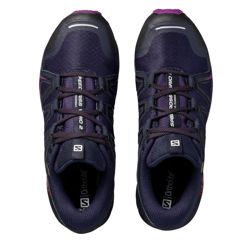 Salomon Speedcross Vario 2 GORE TEX Women's Trail Running Shoes