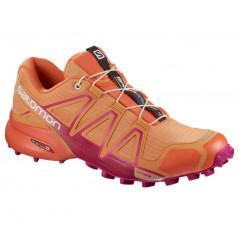 SALOMON skriešanas apavi SPEEDCROSS 4 W orange