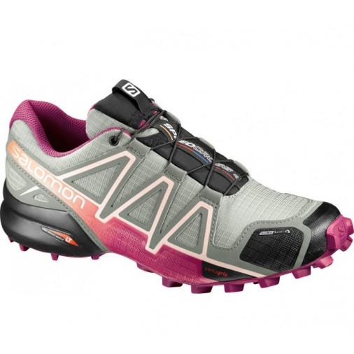 Salomon Speedcross 4 CS W grey